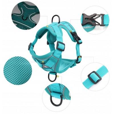 apaszka, bandana dla psa lub kota ocean